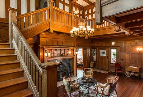 Rockland Manor